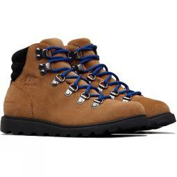 Sorel Boys Madson Hiker Waterproof Boot Camel