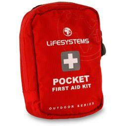 Lifesystems Pocket First Aid .