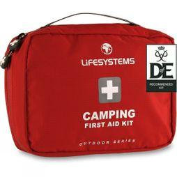 Lifesystems Camping First Aid No Colour