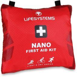 Lifesystems Light & Dry Nano First Aid No Colour