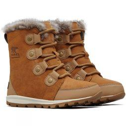 Girls Whitney Suede Boot