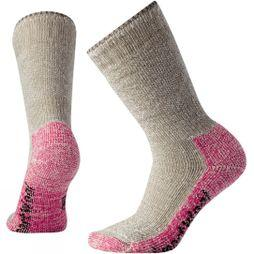 Women's Mountaineering Extra Heavy Crew Sock