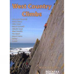 Cordee West Country Climbs - Rockfax