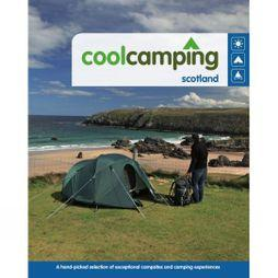 Punk Publishing Cordee Cool Camping: Scotland 2nd Edition