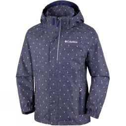 Columbia Boys Holly Peak Jacket 14+ Nocturnal Campfire