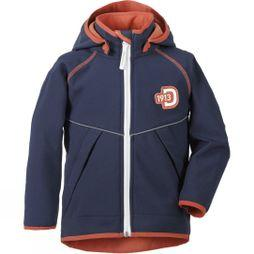 Elman Kids Softshell Jacket