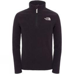 Youth Glacier 1/4 Zip Fleece
