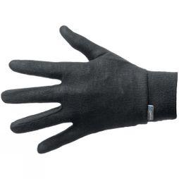 Odlo Warm Kids Glove Black