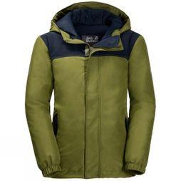 Boys Kajak Falls Jacket