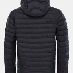 The North Face Boys Aconcagua Down Hoody Jacket TNF Black