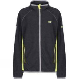 Boys Pira Full Zip Fleece Jacket