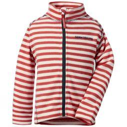 Kids Monte Printed Fleece