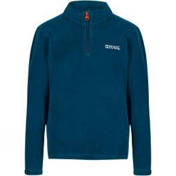 Regatta Youths Hot Shot II Fleece Age 14+ Sea Blue
