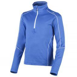 Boy's Stretch Fleece 1/4 Zip