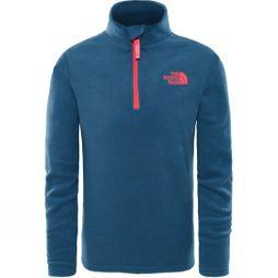 Youths Glacier 1/4 Zip Fleece Age 14+