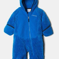 Columbia Kids Foxy Baby Suit Super Blue/ Colliegiate Navy