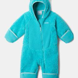 Columbia Kids Foxy Baby Suit Geyser/ Spray