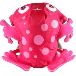 LittleLife Animal SwimPak Pink Frog