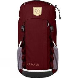 Fjallraven Kids Kajka Rucksack Ox Red
