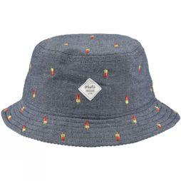 Barts Kid's Banjo Hat Denim
