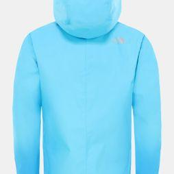 The North Face Children's Resolve Reflective Jacket 2019 Acoustic Blue