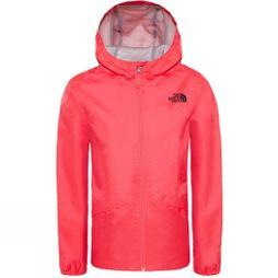 The North Face Girls Zipline Jacket 14+ Atomic Pink