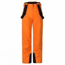 KJUS Boy's Vector Pant Kjus Orange