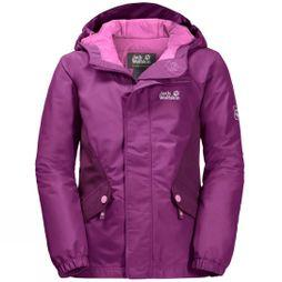 Girls Kajak Falls Jacket