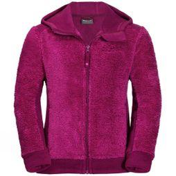 Girls Pine Cone Jacket 14+