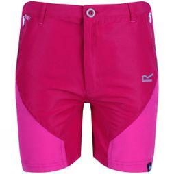Kids Sorcer Mountain Shorts