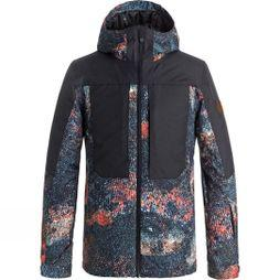 Boys TR Ambition Snow Jacket