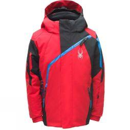 Spyder Boys Mini Challenger Jacket 600