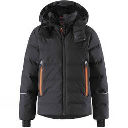 Reima Boys Wakeup Down Jacket Black