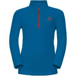 Kid's Tour 1/2 Zip Midlayer Fleece