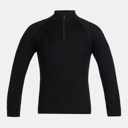 Kids 260 Tech Long Sleeve Half Zip Baselayer
