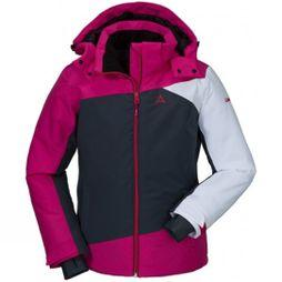 Girls Le Havre 1 Ski Jacket (14+)
