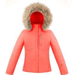 Girls Stretch Ski Jacket 14+