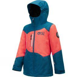 Picture Kids Leelo Jacket Age 14+ Petrol Blue