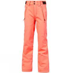 Girls Lole Softshell Snow Pant
