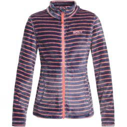 Girls Igloo Full Zip Fleece