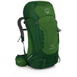 Osprey Kestrel 58 Rucksack Jungle Green