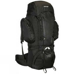 Vango Sherpa 65 Rucksack Shadow Black