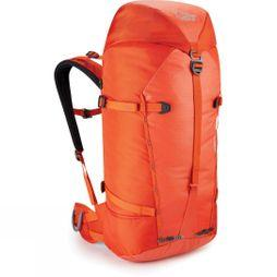 Lowe Alpine Mens Alpine Ascent 40:50 Rucksack Fire