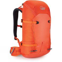 Lowe Alpine Alpine Ascent 32 Large Rucksack Fire