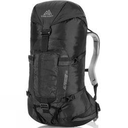 Gregory Alpinisto 35 Backpack Basalt Black