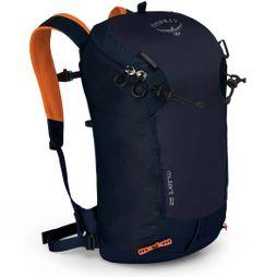 Osprey Mutant 22 Rucksack Blue Fire