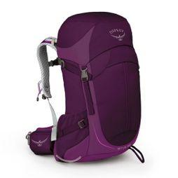 Osprey Womens Sirrus 26L Ruska Purple