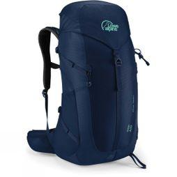 Lowe Alpine Airzone Trail ND24 Backpack Blue Print