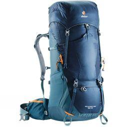 Deuter Aircontact Lite 65+10 Backpack Navy-Arctic
