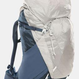The North Face Womens Hydra 38 RC Backpack Shady Blue/High Rise Grey